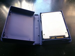 SSD Cover 2